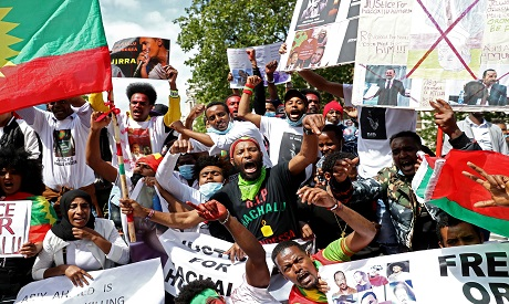 Death toll in Ethiopian protests after killing of singer jumps to 156