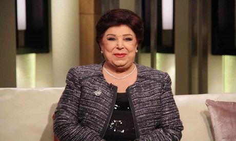 Ragaa El-Gedawy