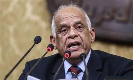 Ali Abdel Aal
