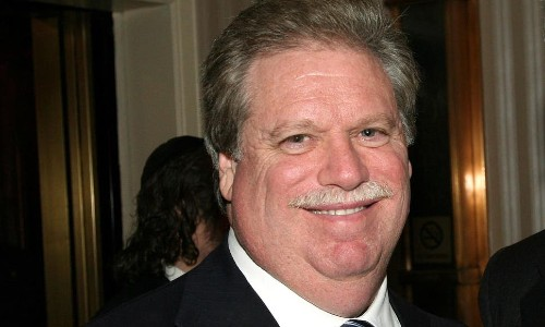 Elliott Broidy