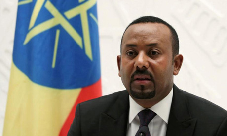Ethiopian PM announces starting to fill GERD without harming Egypt