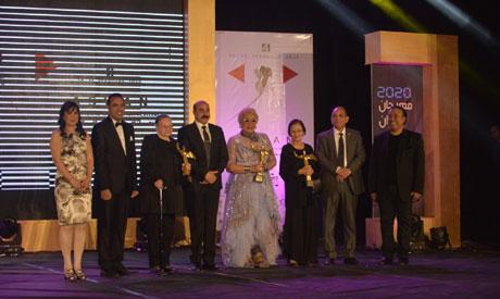 Aswan International Women Film Festival