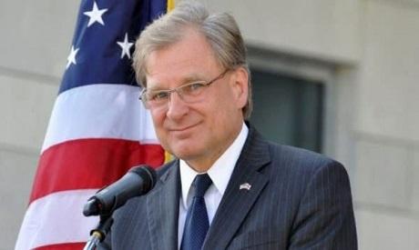 Ambassador Richard Nolan