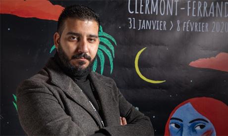 Egyptian director Morad Mostafa