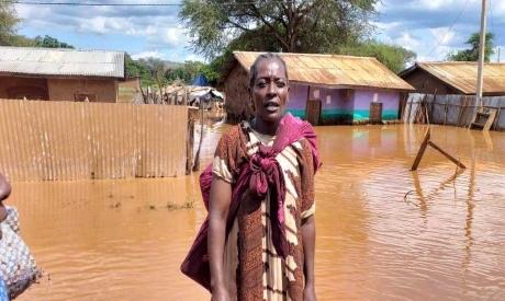 Ethiopia Flood