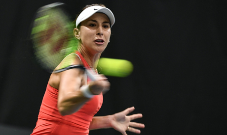 Bencic latest to withdraw from US Open