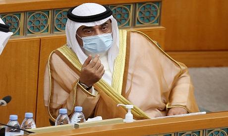 Kuwaiti PM