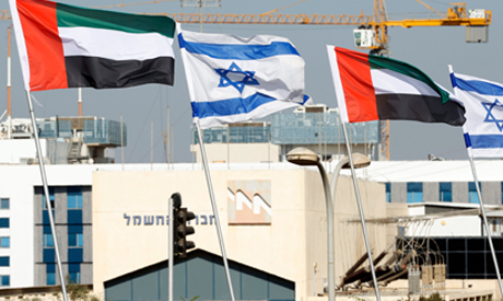 UAE leads Gulf peace with Israel