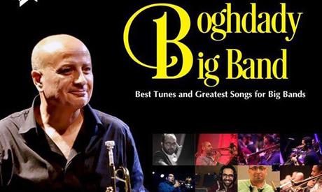 Boghdady Big Band