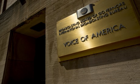 VOA Offices