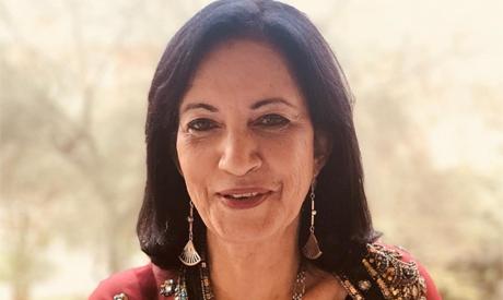 Anthropologist Nahla Emam