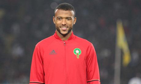 Ayoub El-Kaabi