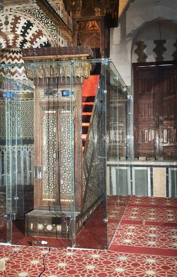 Sultan Abul-Ela Mosque