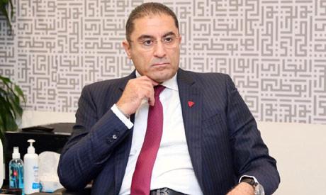 Ihab ElSewerky
