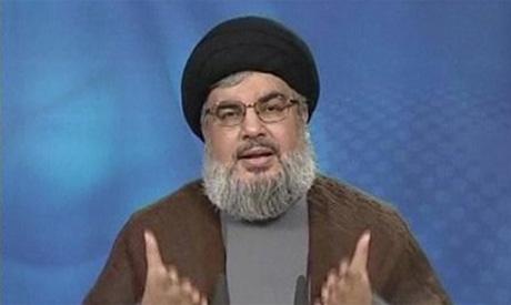 leader Sayyed Hassan Nasrallah