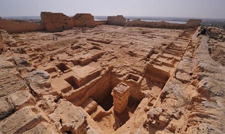 Tapoziris Magna Temple