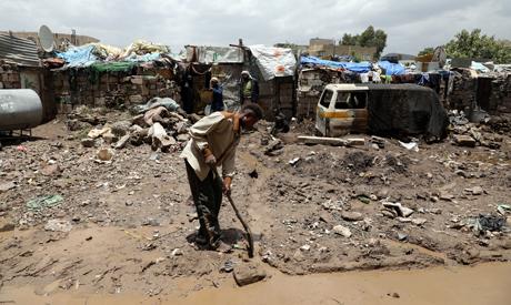 Fragile agreement in Yemen