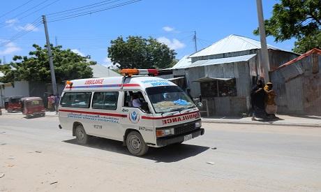 Seven dead in Somalia bomb blast