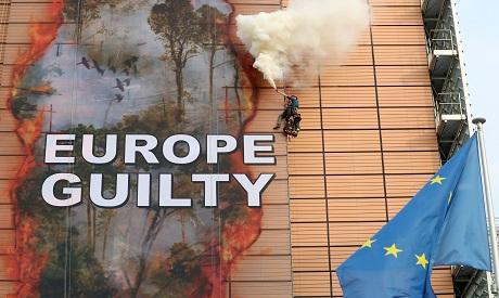 EU Headquarter