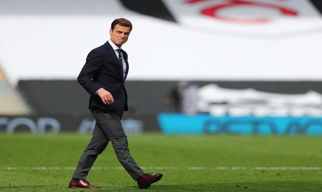 Fulham Coach Parker Stresses Need For More Signings After Arsenal Loss World Sports Ahram Online