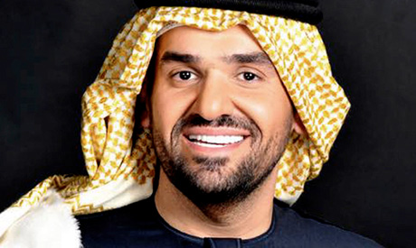 Hussain Al-Jassmi