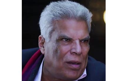Abdel-Meguid