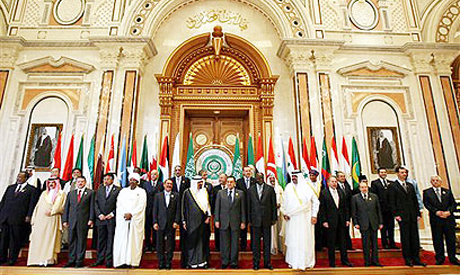 Bye-bye Arab Peace Initiative