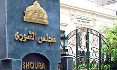 Shoura Council