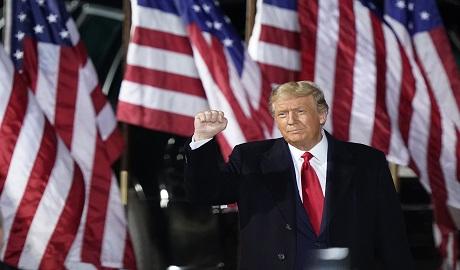 Trump/UN