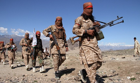 The Taliban Afghanistan (File Photo: AFP)