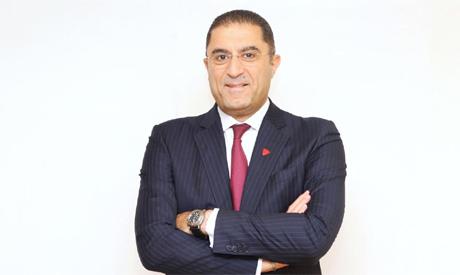 CEO Ihab ElSewerky
