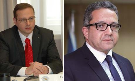 Czech Ambassador