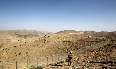 Afghan official Abdullah in Pakistan for talks on peace bid