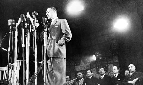 Nasser's legacy