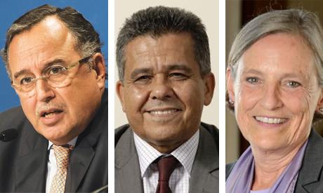 Nabil Fahmy; Mohamed Dayri; Lisa Anderson