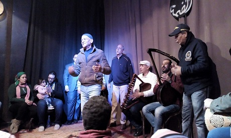 El-Tanbura