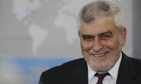 Dov Kotler, CEO of Israel
