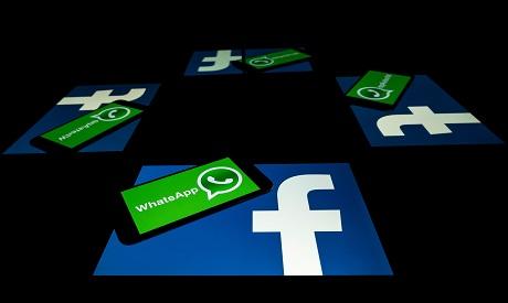 Facebook/Logo