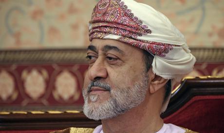 Haitham Bin Tarek Al-Said