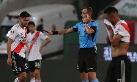 Palmeiras v River Plate