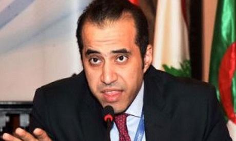 Mahmoud Fawzi