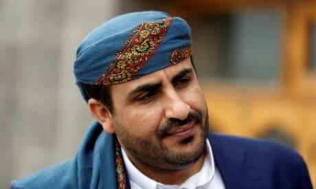 Spokesman of the Houthi movement