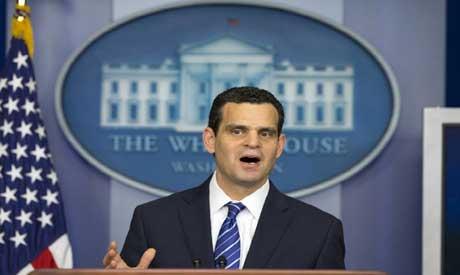 CIA deputy director David Cohen AP Photo