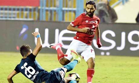 Al-Ahly vs Emppi