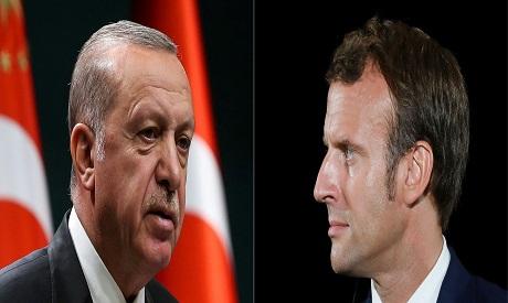 Erdogan/US