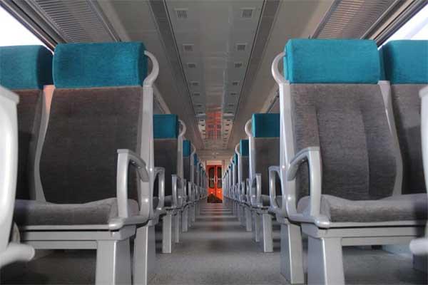 19 rail