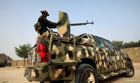 Nigeria army (Reuters)