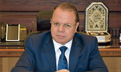 Hamada al-Sawy