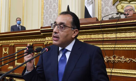 PM Madbouli