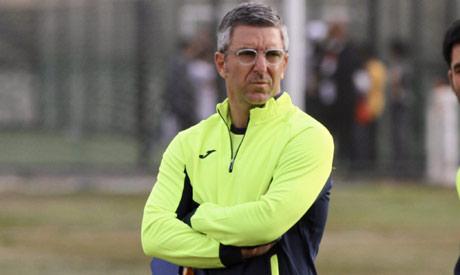وادي دجلة ينهي عقد المدرب القبرصي بابافاسيليو – كرة القدم المصرية – الرياضة